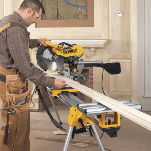 Is The Dewalt Dws780 The Best Sliding Compound Miter Saw